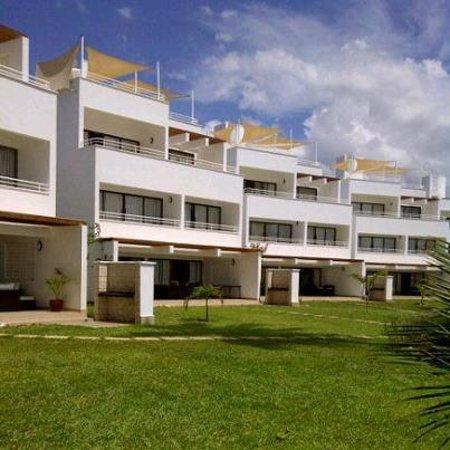 Villa Kalista: villas