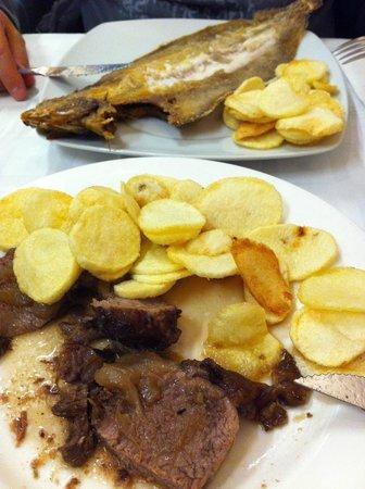 Hostal-Restaurante Lugano