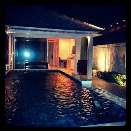 Samui Resotel Beach Resort: Room 1103