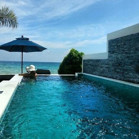 Samui Resotel Beach Resort: Honeymoon heaven