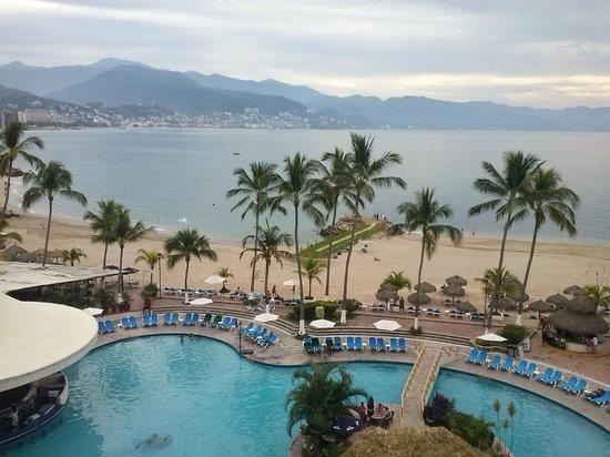 Sunscape Puerto Vallarta Resort & Spa: playa