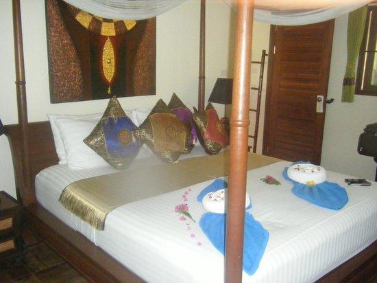 Koh Jum Beach Villas: Bang Chang Villa