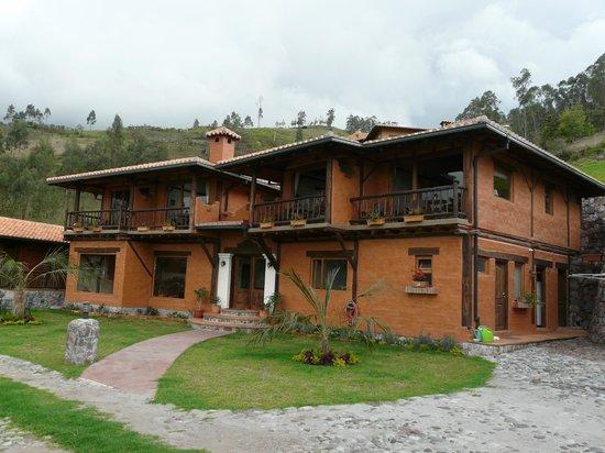ILATOA Lodge: Ilatoa