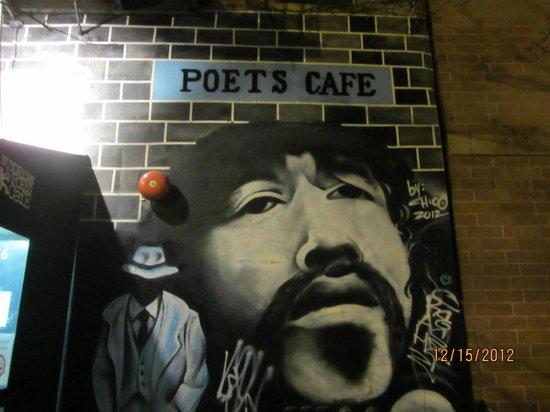 Nuyorican Poet's Cafe