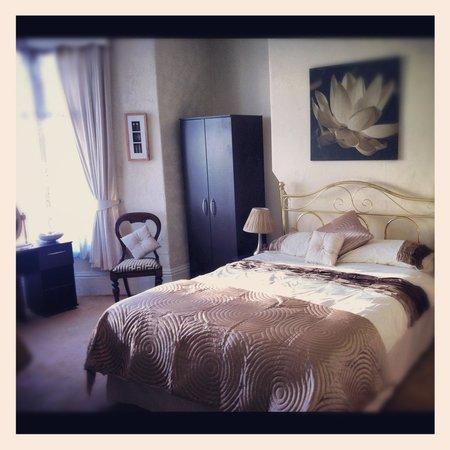 The Castleton : Amazing hotel room!!