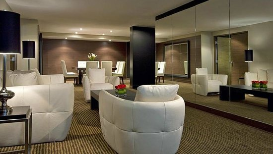 Le Meridien Panama: Diamond Suite