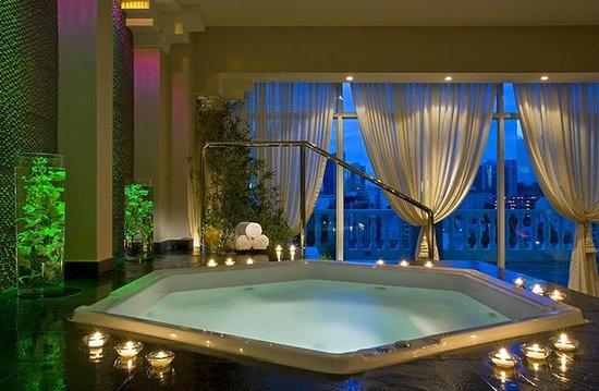 巴拿馬艾美飯店照片
