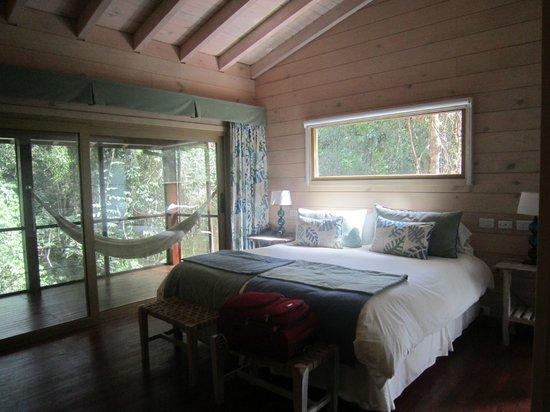 拉坎特拉叢林旅館照片