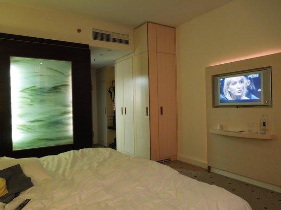 เลอเมอริเดียน สตุ๊ตการ์ท: Superior Room