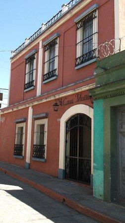 Hotel Casa Manen: Casa Manen