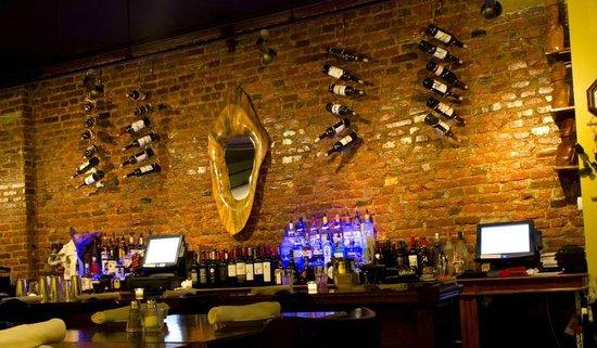 Pochi Restaurant Chilean Cuisine And Wine Bar Nice Decor
