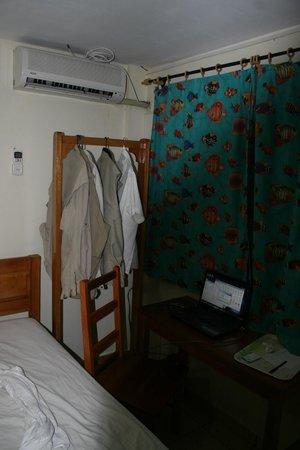 Casa Amarilla: Room 1