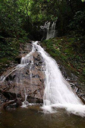 Seiga no Taki Falls