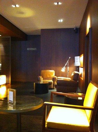 호텔 레지나 바르셀로나 사진