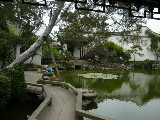 Jardin du maitre des filets 3 photo de master of nets garden suzhou tripadvisor for Jardin 00 garden