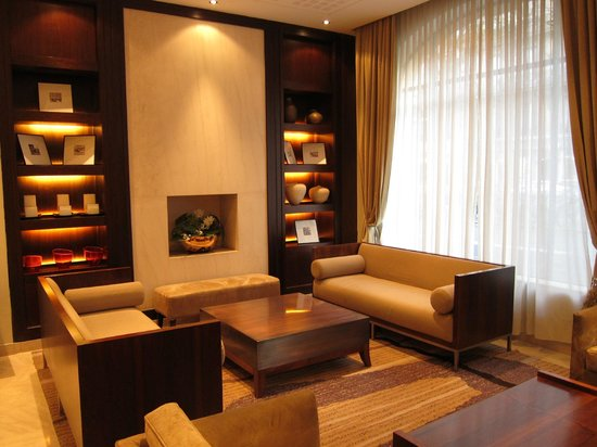 K+K Hotel Cayre: Lobby