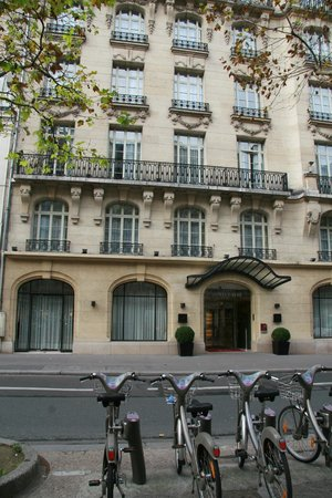 K+K Hotel Cayre: Hotel