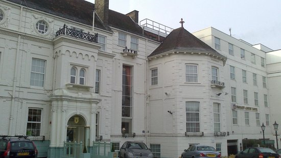 The Bromley Court Hotel: Best Western Bromley Court Hotel
