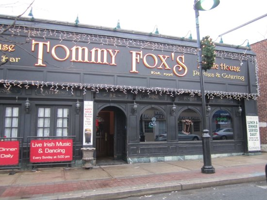 Tommy Fox S Public House Bergenfield Rating 3 5 5