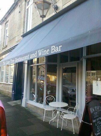 The Lime Tree Restaurant And Wine Bar Bollington