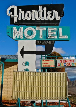 Photo of Frontier Motel Cuba