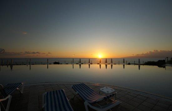 Sunlight Bahia Principe Costa Adeje: Quality sunsets!