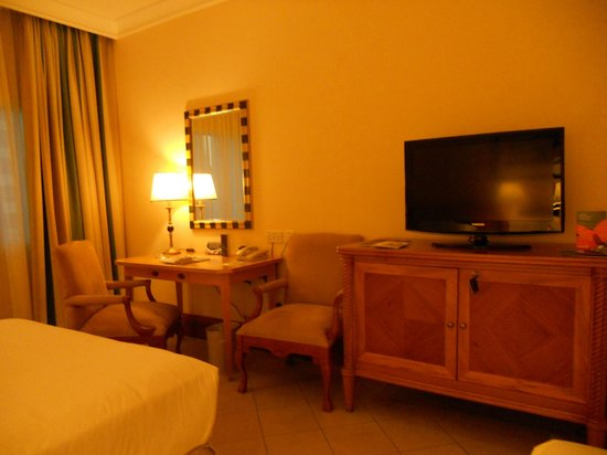 Sheraton Jumeirah Beach Resort: stanza