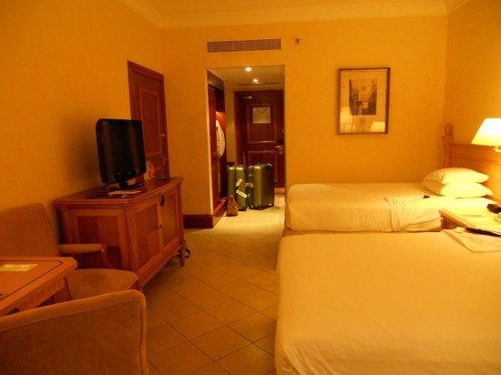 Sheraton Jumeirah Beach Resort: stanza 2