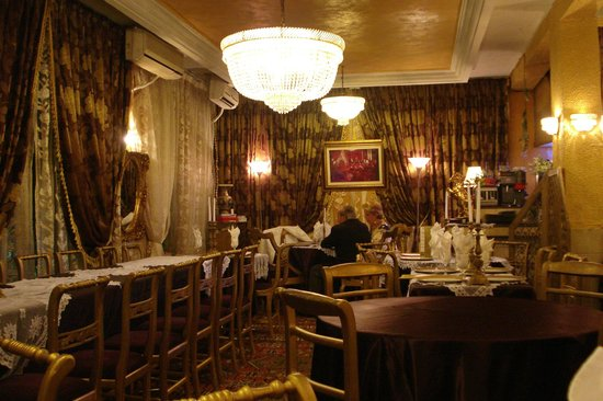 El walima tunis restaurant reviews phone number for Restaurant salle a manger tunis