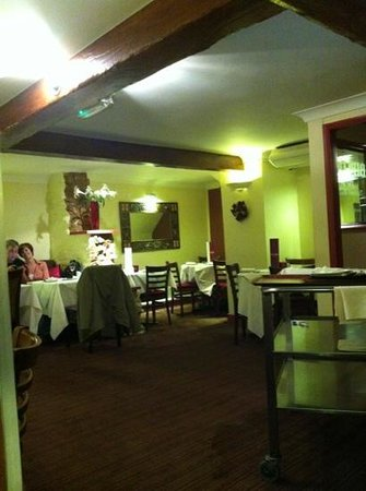 Biplob Tandoori Restaurant