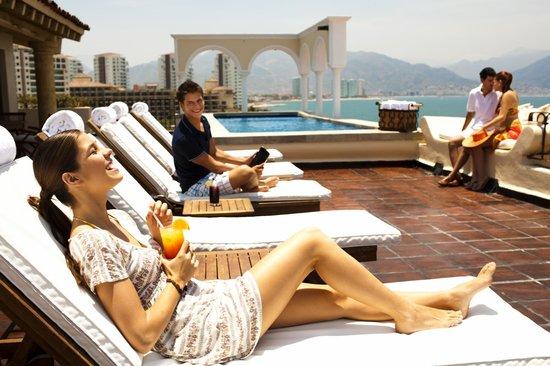 Velas Vallarta Suite Resort: Velas Vallarta Suite Resort