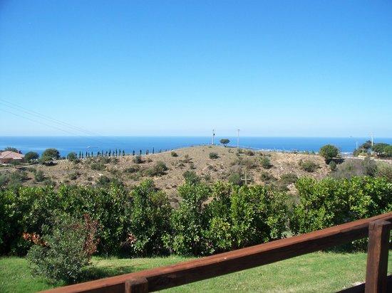 Tenuta dell'Argento Resort: view