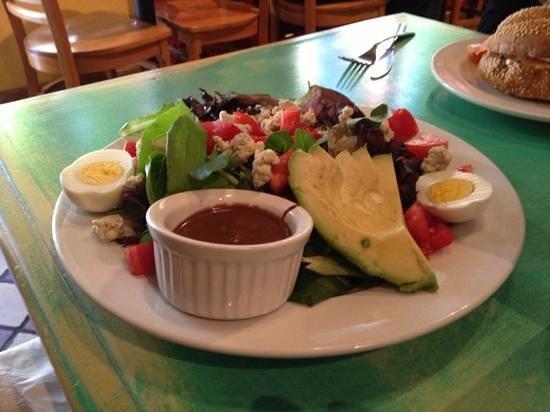 Fabrison's: salad