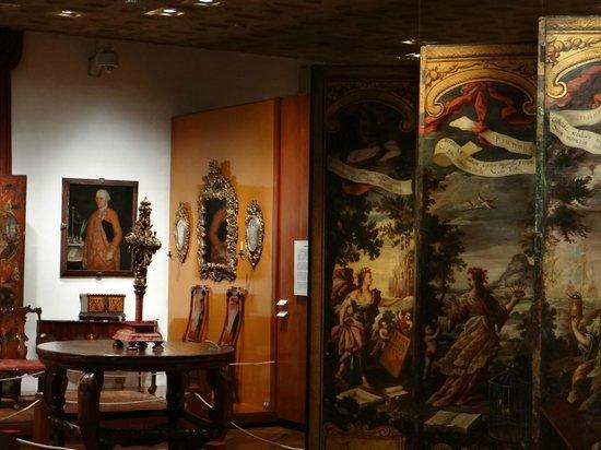 Franz Mayer Museum (Museo Franz Mayer): Opus # 6