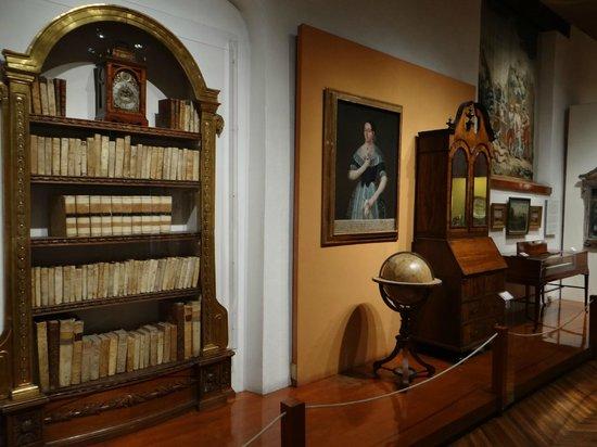 Franz Mayer Museum (Museo Franz Mayer): Opus # 1