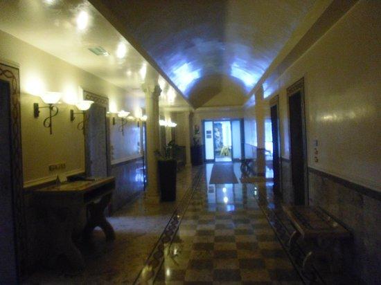 Hotel Abano Terme Cristoforo照片