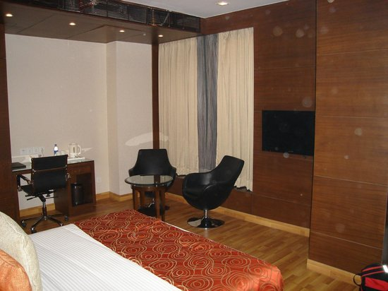 Clarks Inn, Gurgaon, Delhi-NCR: Suite