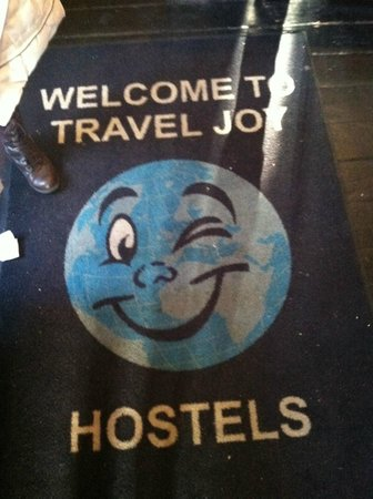 Travel Joy Hostels Chelsea: Travel Joy