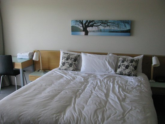 Mercure Oakridge Resort Lake Wanaka: One Bedroom Apartment