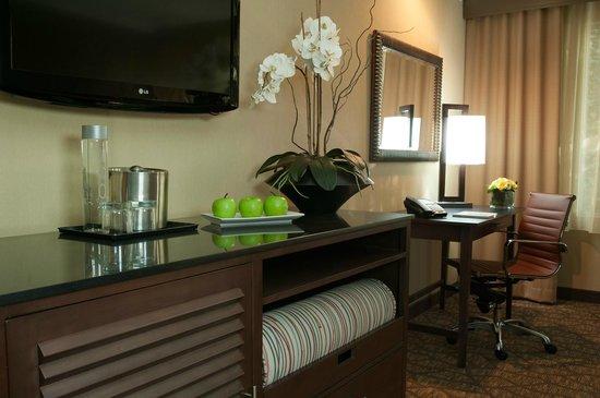 Airtel Plaza Hotel : Preferred Room