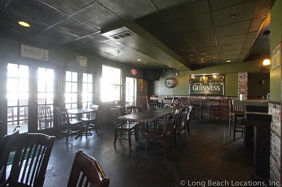 Shenanigans Irish Pub Grille Long Beach Ca