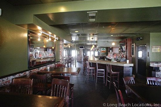 Shenanigans Long Beach Brunch