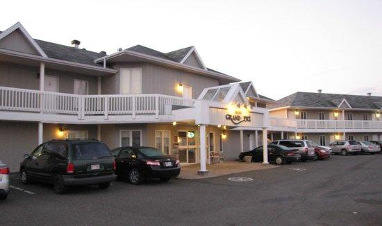 Motel Grand-Pre