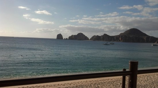 Villa del Palmar Beach Resort & Spa Los Cabos: View
