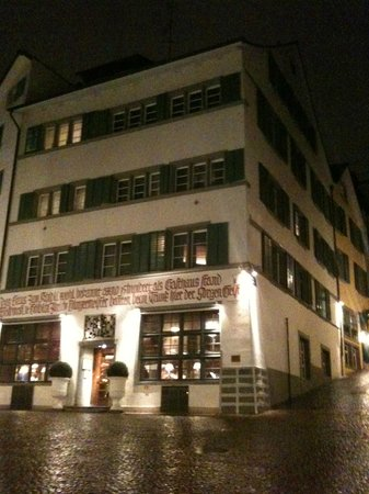 KINDLI Hotel: Kindli
