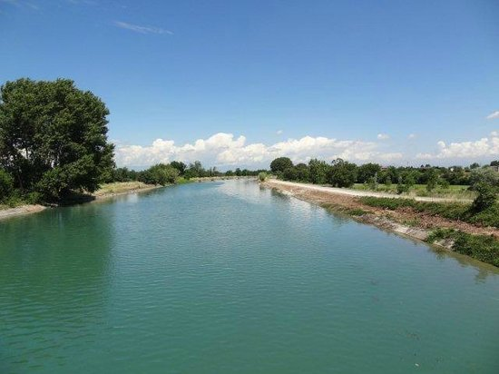 B&B Pegaso: River to Mantova