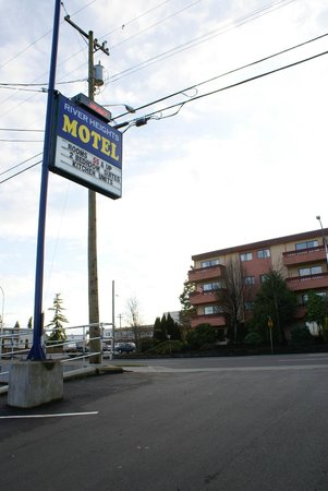 ‪‪River Heights Motel‬: River Heights Motel‬