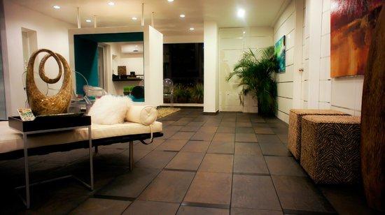 Minister Business Hotel: Design