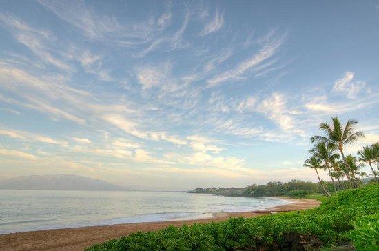 Makena Beach & Golf Resort: The Beach