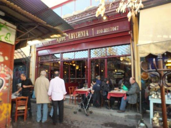 Flea Street Cafe Reservations